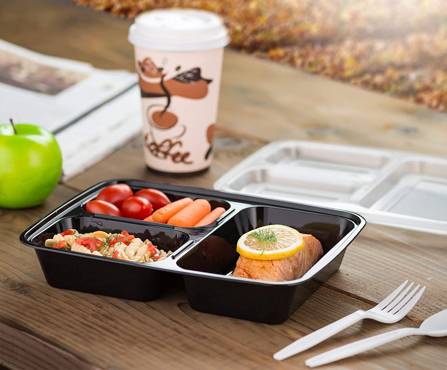 Should the Disposable Food Container be Injection mold or Thermoforming mold?