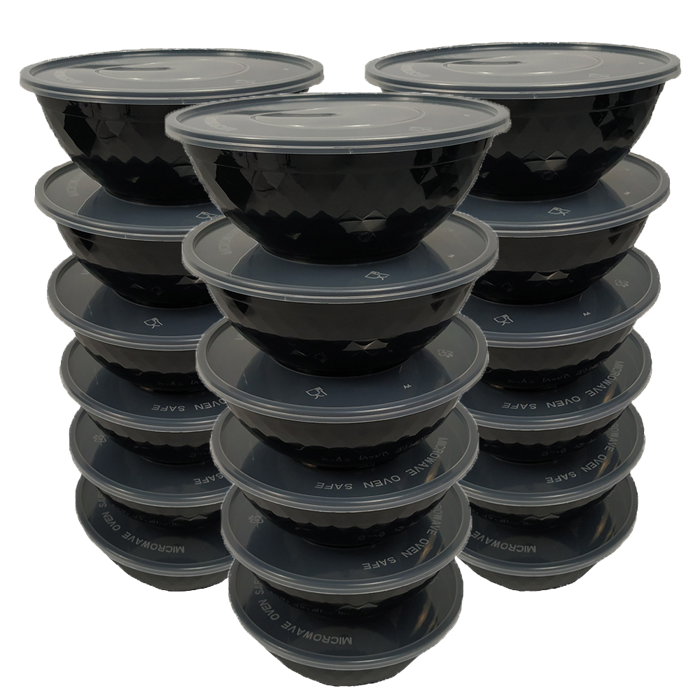 Top 10 selling plastic food container styles in 2020