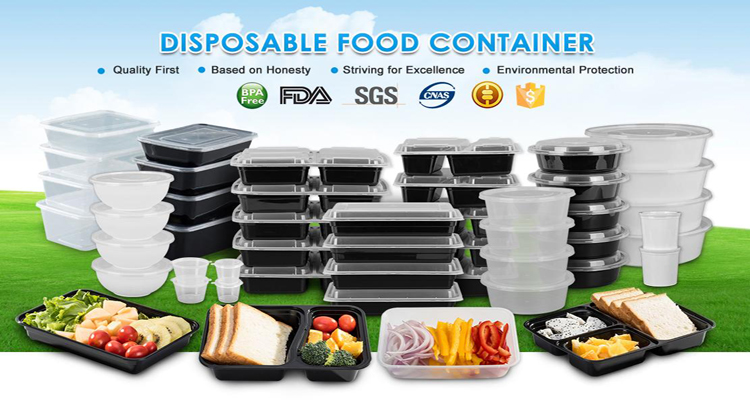 Wholesale food packaging which manufacturer is cheap? Factory direct sales save 50% of the cost