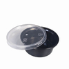 2oz Disposable PP Clear Plastic Sauce Mini Dessert Cup with Lid